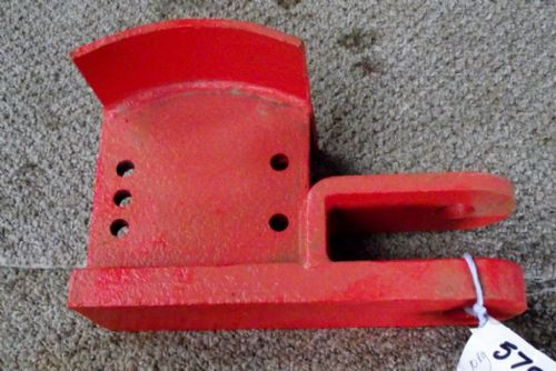 Tractor , Implement, Trailer - Heavy Duty - Clevis Hitch.